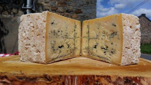 Fromage bleu - Bleu de Morville