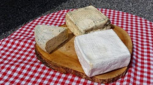 Fromages pâte molle - Divin